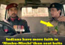 Indian superstitions nimbu mirchi