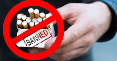 How changes in COTPA law may affect smokers and non-smokers!