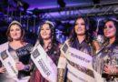 Glamorous Plus size beauty pageants