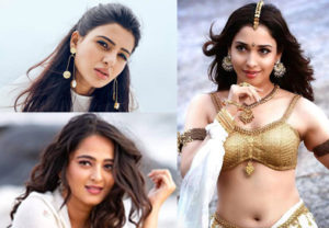 South Indian actresses