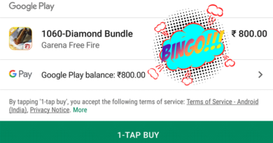 Apps to win in-game currency for free