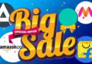 Upcoming Big Sales on Indian e-commerce websites